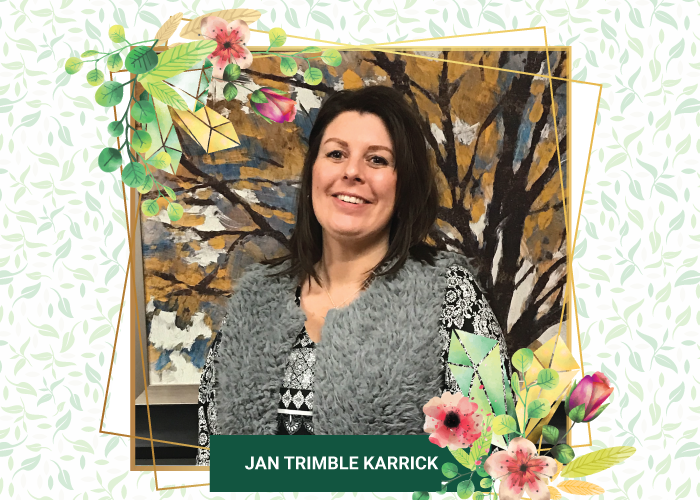 Jan Trimble